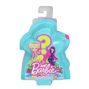 Barbie Dreamtopia - Meglepetés sellő baba
