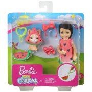 Barbie Chelsea Club - Chelsea dinnye jelmezben