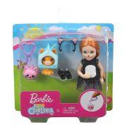Barbie Chelsea Club - Chelsea cica jelmezben