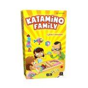 Katamino Family 3 játék egy dobozban