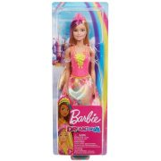 Barbie Dreamtopia Virág hercegnő