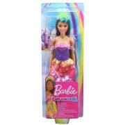 Barbie Dreamtopia Szivárvány hercegnõ