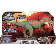 Jurassic World Massive Biters játékfigura - Albertosaurus