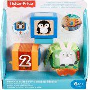 Fisher-Price Változatos kockák