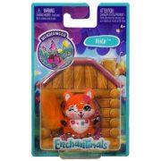 Enchantimals különleges állatkák - Flick róka (5 cm)