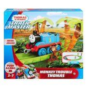 Thomas és barátai TrackMaster Majomzűr pályaszett