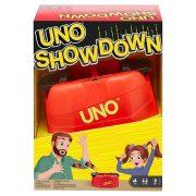 UNO Showdown - A nagy leszámolás