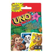 Junior UNO kártya (új kiadás)