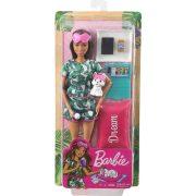 Barbie Édes álom szett