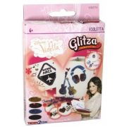 Glitza - VIOLETTA - kis szett
