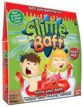 Slime Baff fürdőzselé 300 g - PIROS