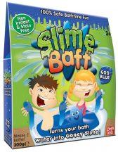 Slime Baff fürdőzselé 300 g - KÉK