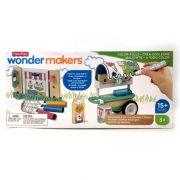 Fisher-Price Wonder Makers - Színezős fagyiskocsi