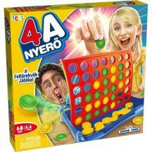4 a nyerő! - ötödölő társasjáték