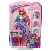 Barbie Princess Adventure - Daisy hercegnő cicával
