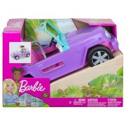 Barbie Strand terepjáró