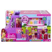 Barbie Street Food büfékocsi