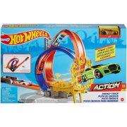 Hot Wheels Action - Kaszkadõr pályaszett