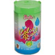 Barbie Color Reveal Chelsea meglepetés baba - Édességek (1. sorozat)