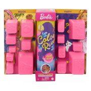 Barbie Color Reveal Meglepetés baba - Partról a buliba játékszett