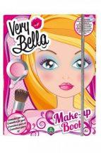 Very Bella Sminkes könyv