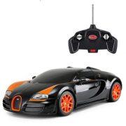 Rastar Távirányítós autó 1:18-as méretaránnyal - Bugatti Veyron Grand Sport Vitesse