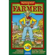 Granna 03017 - Szuper farmer társasjáték