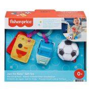 Fisher-Price Focis bíró bébi csomag