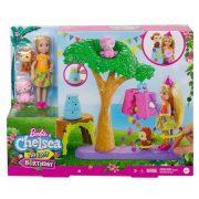 Barbie Az elveszett szülinap - Meglepetés party
