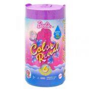 Barbie Color Reveal Chelsea meglepetés baba - Csillámvarázs