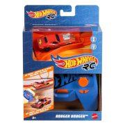 Hot Wheels távirányítós kisautó - Rodger Dodger piros színben
