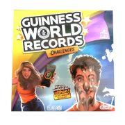 Guiness World Records - Világrekord kihívás társasjáték