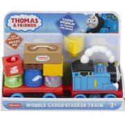 Fisher-Price Thomas rakosgatós mozdony játékszett