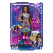 Barbie Big City, Big Dreams - Brooklyn karaoke baba
