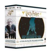 Harry Potter - Halálfalók felemelkedése társasjáték