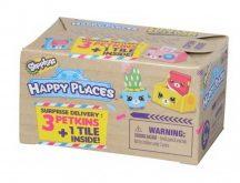 Shopkins Happy Places - Meglepetés csomag