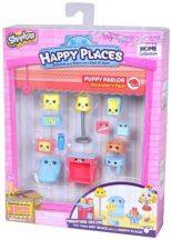Shopkins Happy places - Dekoráló szett