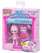 Shopkins Happy Places S2 1 db-os babaszett - CANDY SWEETS