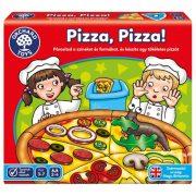 Orchard Toys Pizza, pizza! társasjáték