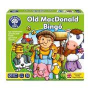 Orchard Toys Old McDonald bingó