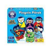 Orchard Toys Pingvin párok mini játék