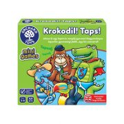 Orchard Toys Krokodil! Taps! mini játék