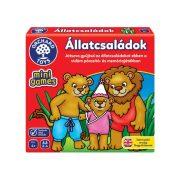 Orchard Toys Állatcsaládok mini játék