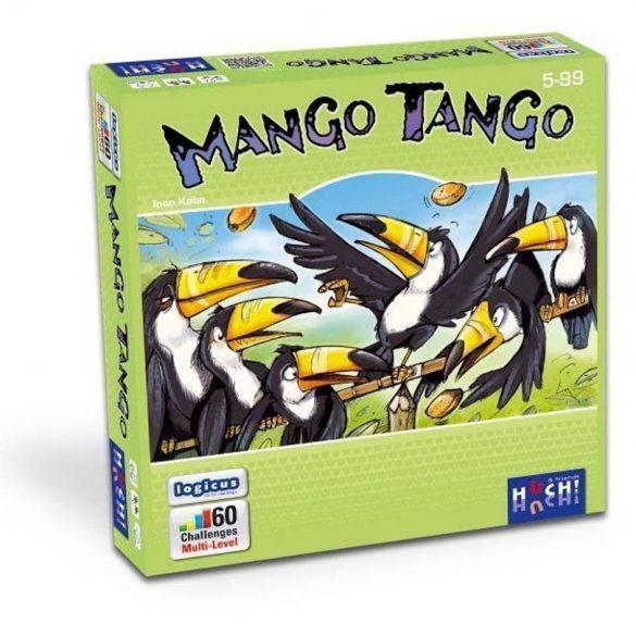 Mangó tangó