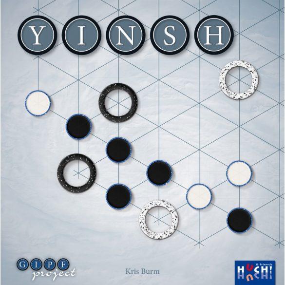 Yinsh társasjáték