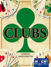 Clubs társasjáték