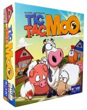 Tic Tac Moo társasjáték