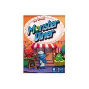 Monster Diner társasjáték