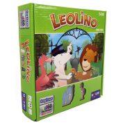 Leolino társasjáték