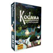 Kodama: Az erdõ szellemei társasjáték